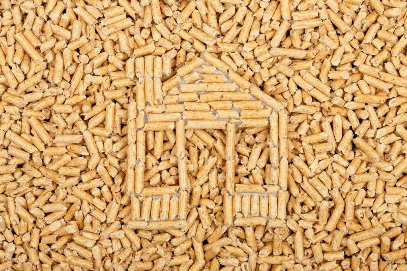 quanto costa il pellet - prezzi pellet